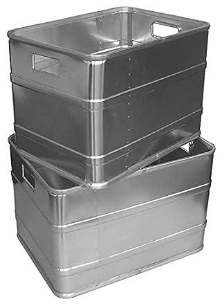Aluminum Storage Container BALC Series Width 17 Length 23