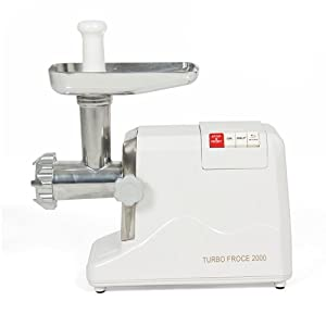 Key Features Of Best Choice Products Meat Grinder Electric 2.6 Hp 2000 Watt