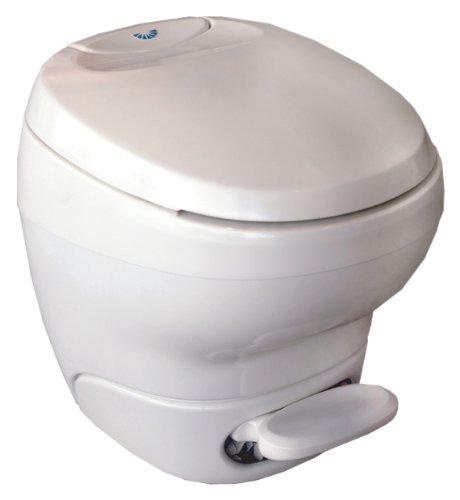 UPC 028985310853, Thetford 31085 Bravura Toilet, High / Parchment