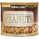 Super Extra Large Peanuts 2.5 LB