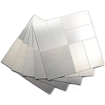 Backsplash Tiles Kitchen, Wall Tiles For Kitchen Backsplash(12x12 Inch Per  Sheet, Pack