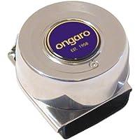 SCHMITT & ONGARO MARINE 10035 / Ongaro Mini Compact Single Horn - 12V