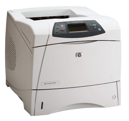 HP LaserJet 4200 Printer (Refurbished)