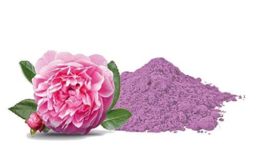 owder (Rosa Damascena) (100g) (Mille Une Roses)