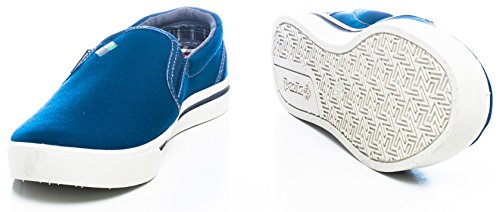 Paola Hombres 124 Slip-ons Zapatos Blue