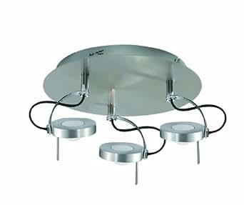 Lámpara de techo Alana LED Paul Neuhaus 6827-55