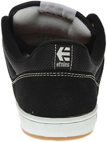 Etnies Marana X Hook-Ups black Black
