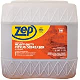 Zep Heavy-Duty Citrus Degreaser 3.5 Gallon ZUCIT3G (1 Pail) Concentrated Version