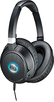 Refurb Audio-Technica ATH-ANC70 Active Noise-Cancelling Headphones