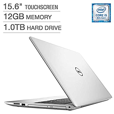 Dell-Inpiron 3670 Laptop 12GB 256 SSD
