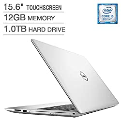 Image of the product Dell Inspiron 15 5000 156 that is listed on the catalogue brand of Dell.