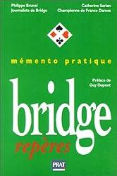 Bridge repères : Mémento pratique