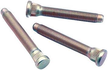 ARP 100-7702 WHEEL STUDS 7//16-20 IN LATE MODEL GM DISC BRAKE EARLY DRUM BRAKE