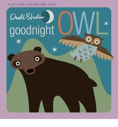 ([(DwellStudio: Goodnight, Owl )] [Author: Dwellstudio] [Apr-2011])