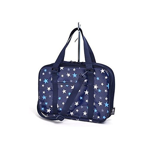 Calligraphy Navy Only Import Japan Made japan By On Blue Rated Penmanship N2205000 Bag bag Brilliant Kids Style Star dTvFqd