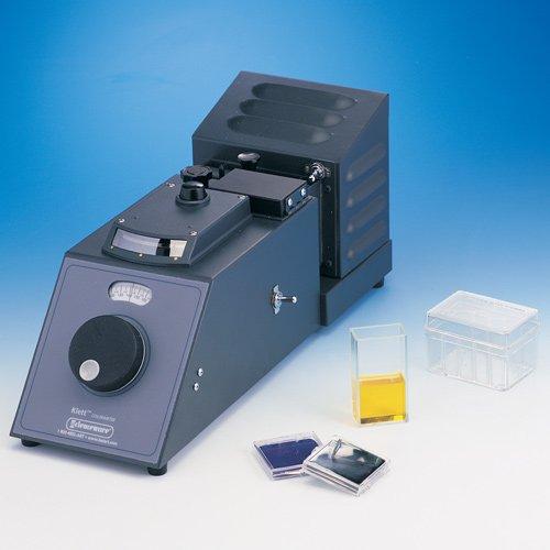 Bel-Art KS-69 Color Filter for Clinical and Industrial Model Klett Colorimeters; 660-740 Spectral Range (T37014-0069)
