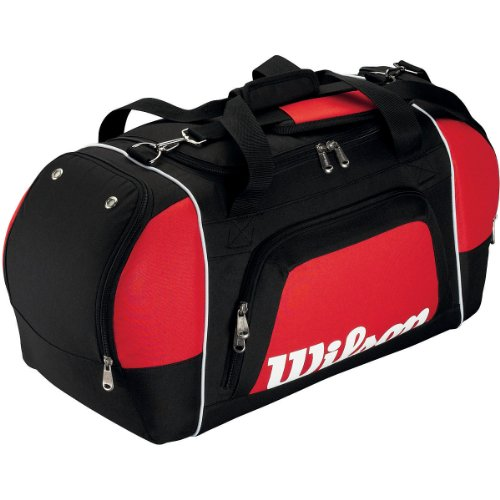 ayer's Bag, Black (Wilson Individual Players)