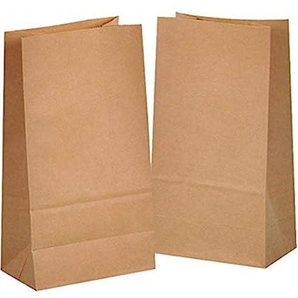 """Résultat de recherche d'images pour """"sachet course papier brun"""""""