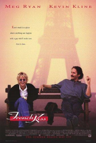 French Graze bid adieu POSTER Movie (27 x 40 Inches - 69cm x 102cm) (1995)