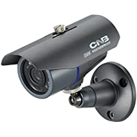 CNB WBL-20SWBL-20S Video Camera, Dark Grey