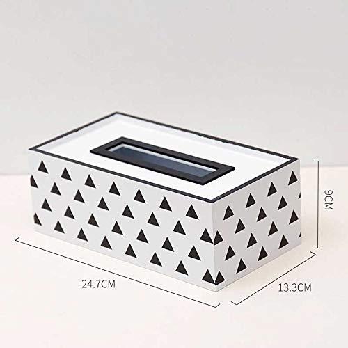 Haga Napkin Holder Wood wood tissue box holder living for sale  Delivered anywhere in USA