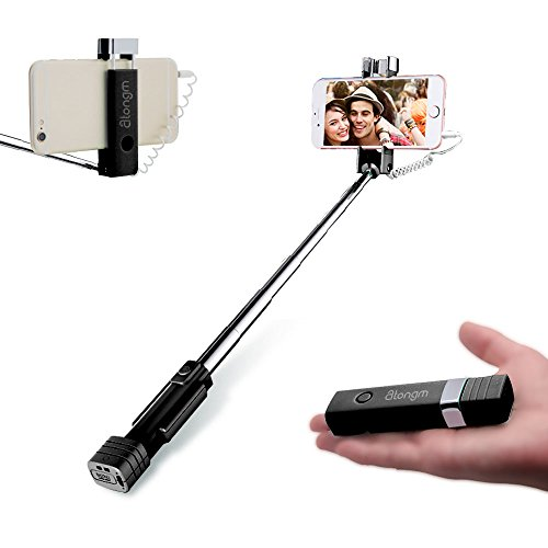 Selfie atongm Extendable Cellphone Android product image