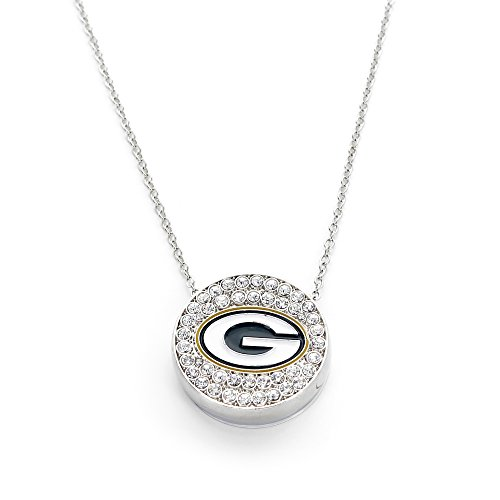 NFL Green Bay Packers Eclipse (Green Bay Packers Jewelry)