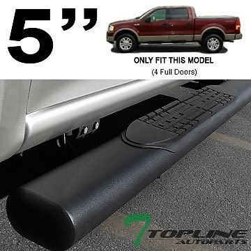 07 f150 running boards crew cab - 7