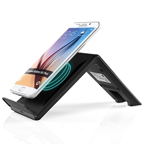 iDOO Wireless Charger Display Qi Enabled product image