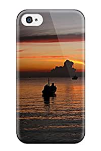 Andre-case Beck amelia stanley's Shop Hot Iphone case cover - Tpu case cover protective For Iphone egwNnQHMDzO 5s- Sunset