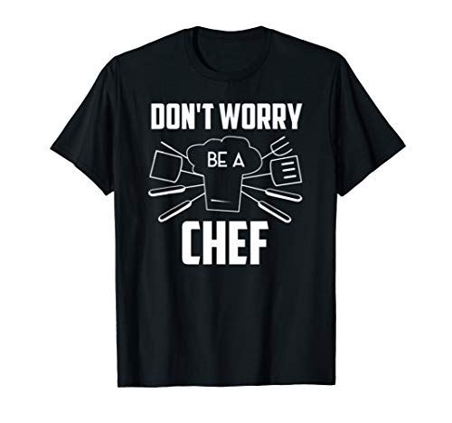 cook cooker hood kitchen to cook profession T-Shirt