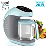 Best Baby Food Makers - Baby Food Processor Chopper And Steamer 7 in Review