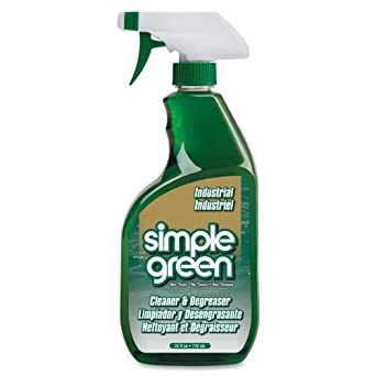 All Purpose Concentrated Cleaner, 24 oz, Sassafras Scent