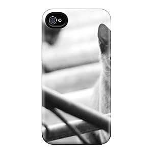 AbbyRoseBabiak Scratch-free Phone Cases For Iphone 6- Retail Packaging - Packz (57)