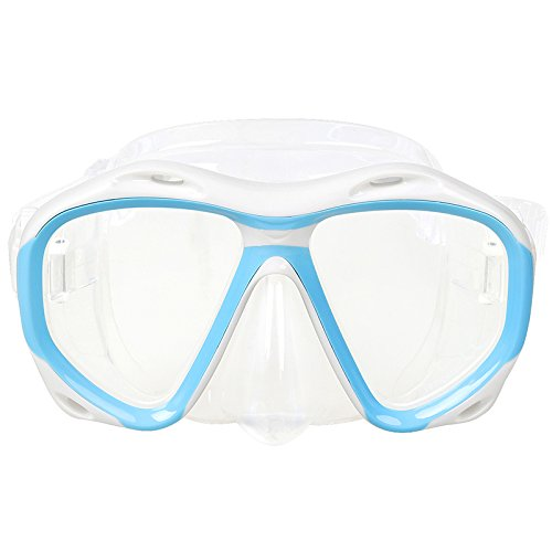 Optical Diving Mask Nearsighted Farsighted Snorkel Goggle...