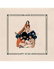 Happy To Be Here (Vinyl)