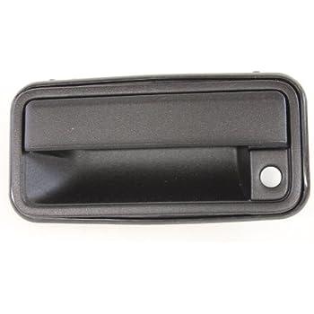 Genuine GM Parts 15742229 Exterior Driver Side Front Door Handle
