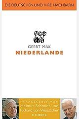 Die Deutschen und ihre Nachbarn: Niederlande Hardcover