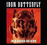 Iron Butterfly: In A Gadda Da Vida (Audio CD)