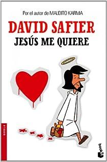 Jesús me quiere par Safier