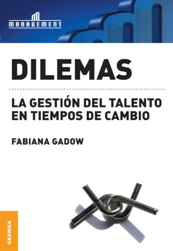 Dilemas (Spanish Edition)