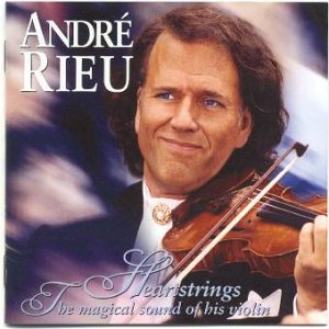 Heartstrings: the Magical Sound of His Violin