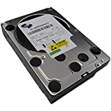 White Label 2TB 8MB Cache 7200RPM SATA300 3.5 Desktop Hard Drive - w/ 1 yr warranty