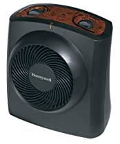 Honeywell HZ2800BW Turbo Heater Fan