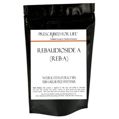 Extrait de Stevia - 98% Reb A -