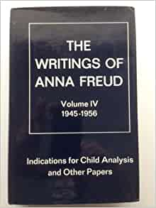 anna freud essays Anna freud biography born december 3, 1895 in vienna, austria died october 9, 1982 in london, england anna was the youngest of sigmund s freud s six.