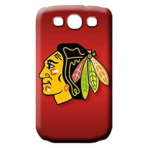 samsung galaxy s3 phone cover skin durable Impact Snap On Hard Cases Covers chicago blackhawks