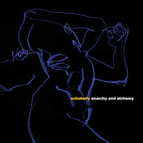 Echobelly - Anarchy and Alchemy (2017) [WEB FLAC] Download