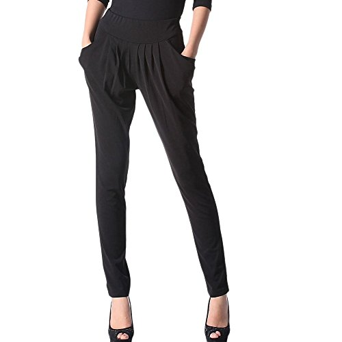 UPC 519895547663, Magiftbox New Women OL Slim Fit Pants Harem Skinny Long Trousers Chic Suit
