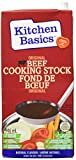 Kitchen Basics Original, Healthy Flavour Solution, Ready To Use, Beef Cooking Stock, 946ml